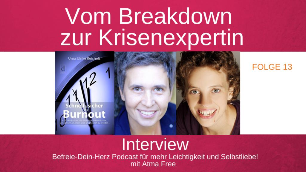 Erfolgreiche Frauen Interview