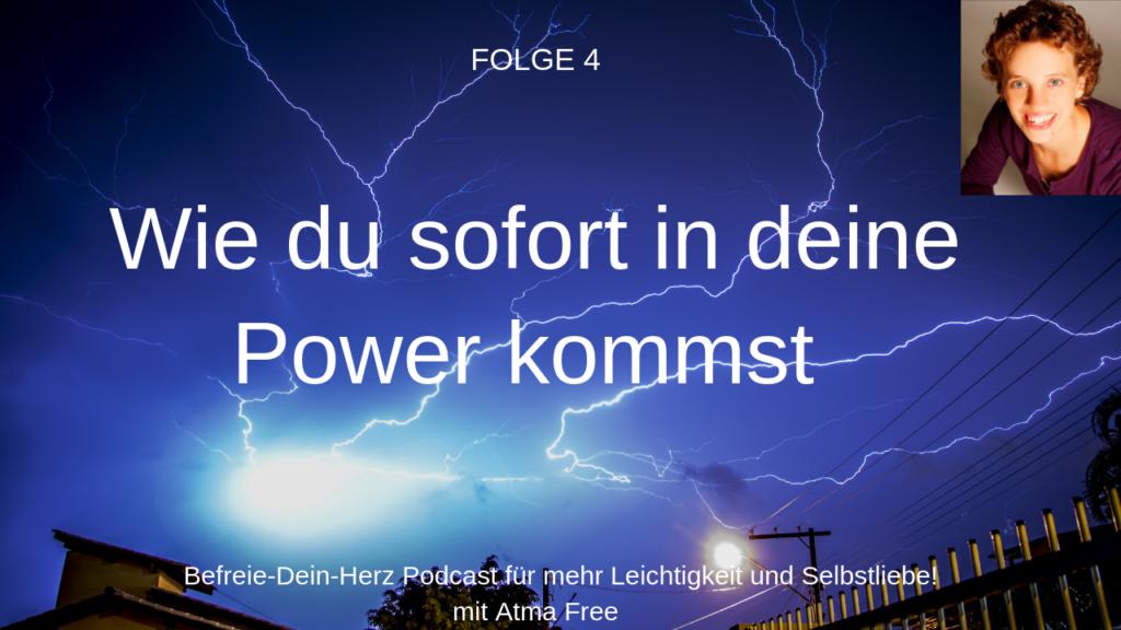 Deine Power